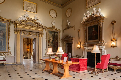 Great Hall, Ditchley Park