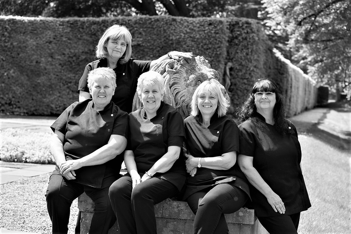 Ditchley Domestic Team