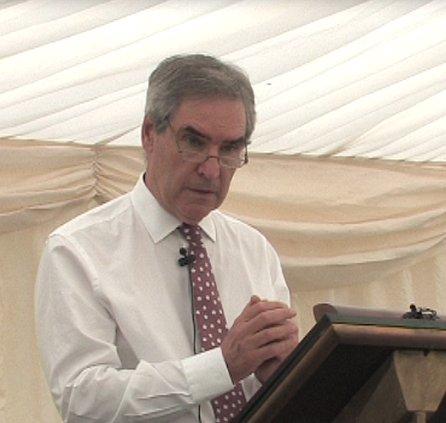 Professor Michael Ignatieff