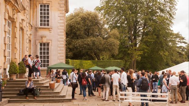 Ditchley Festival of Ideas 2019