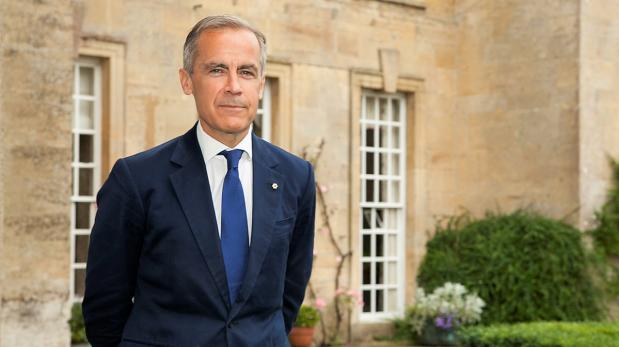 Governor Mark Carney
