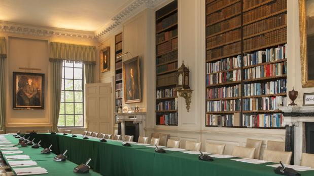 Ditchley goes virtual
